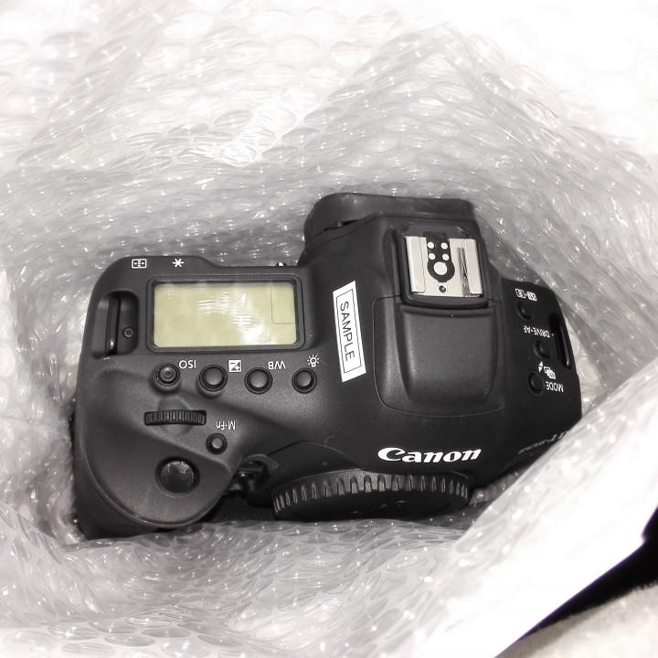 Canon EOS-1D X Mark II: první dojmy