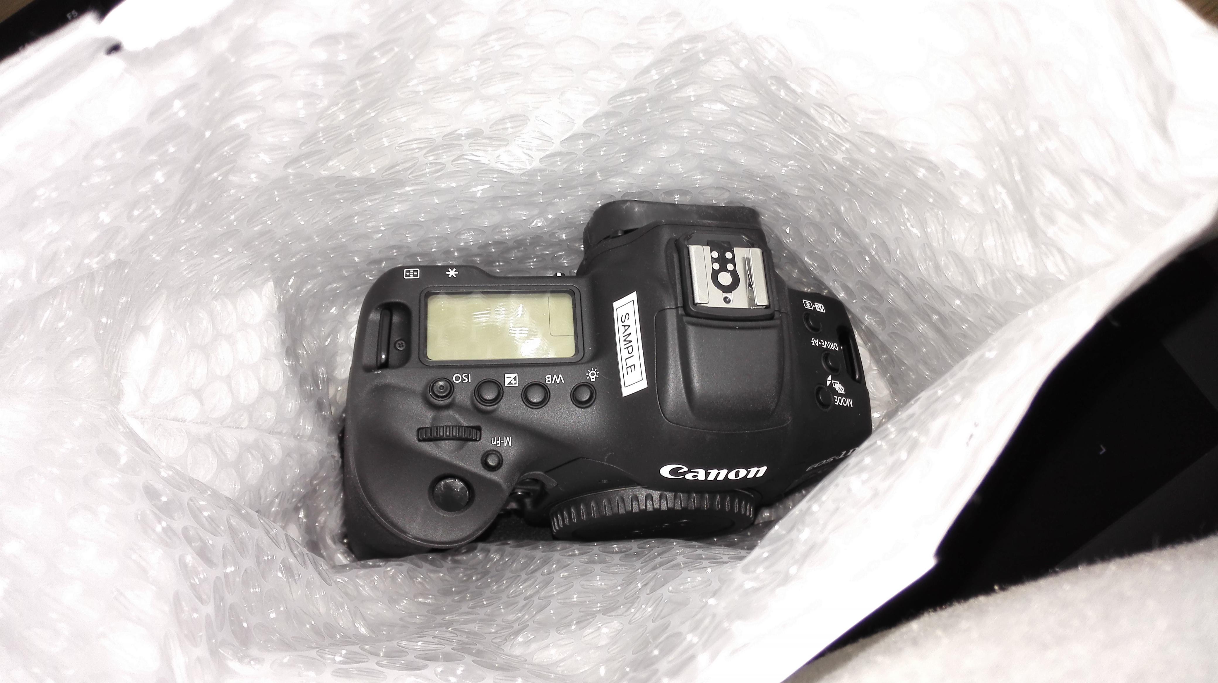 canon eos-1d x mark ii iso