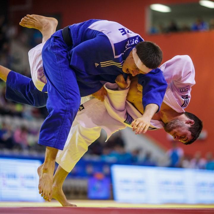 European Judo Open 2016