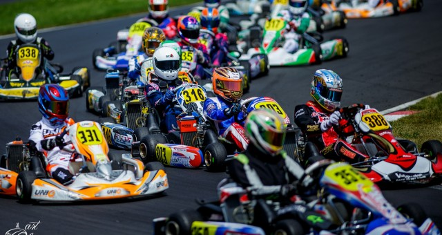 Rotax Max Challenge Cheb 2016