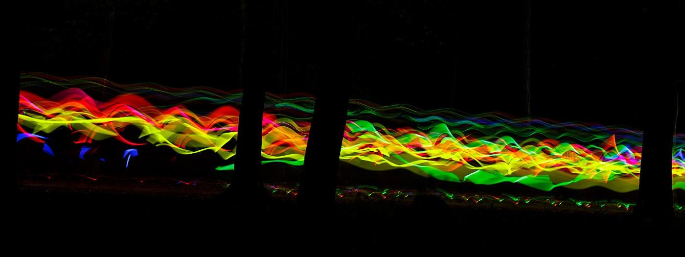 Neon Night Run