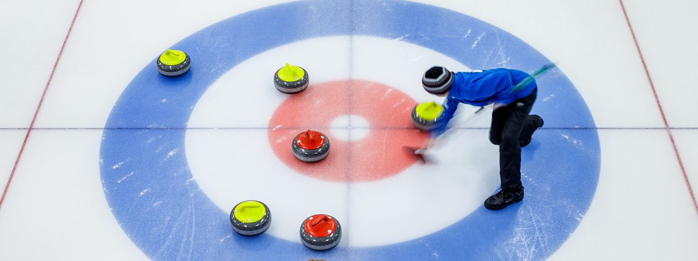 Olympic Hopes 2017 curling
