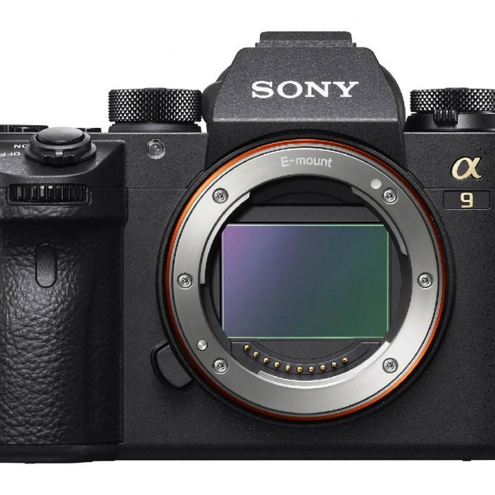 Sony A9 mýma očima aneb je čas (a důvod) opustit Canon?