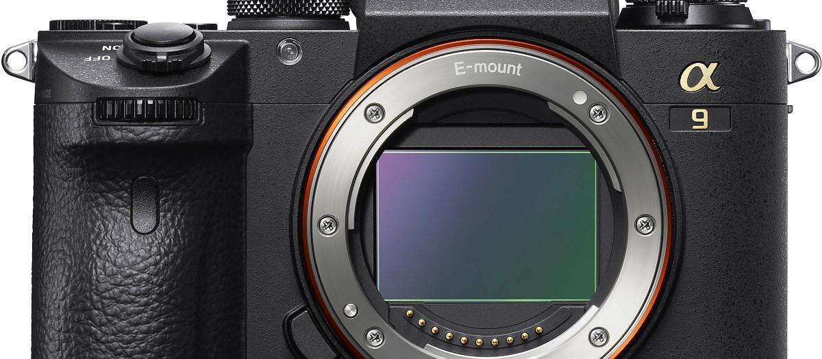Sony A9 na vlastní ruce očima canonisty